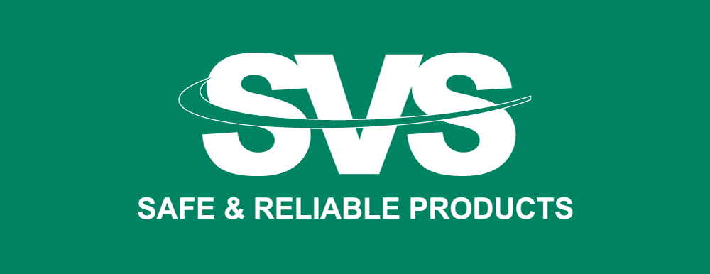 svs safe & reliable products