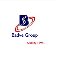 badve group logo