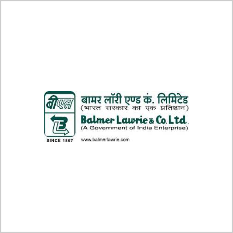 balmer lawrie and co.ltd logo