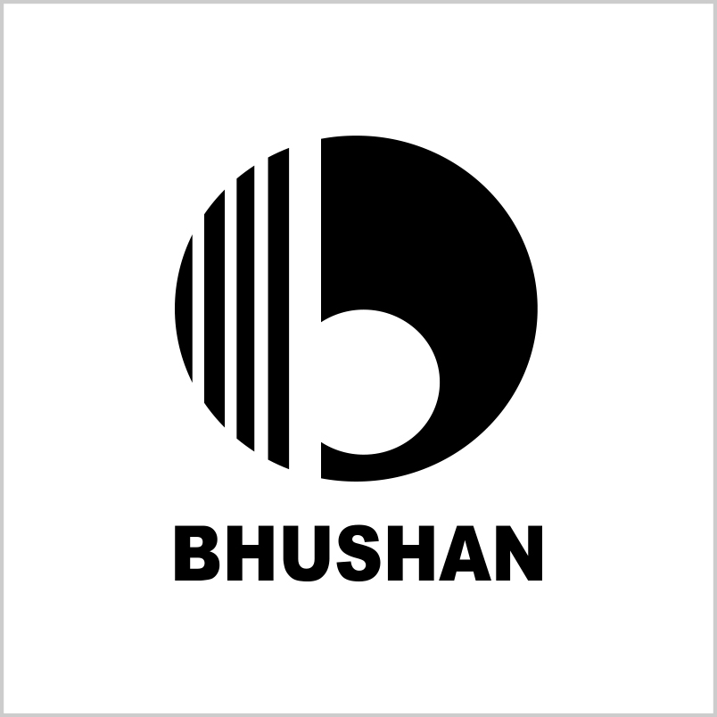bhushan logo