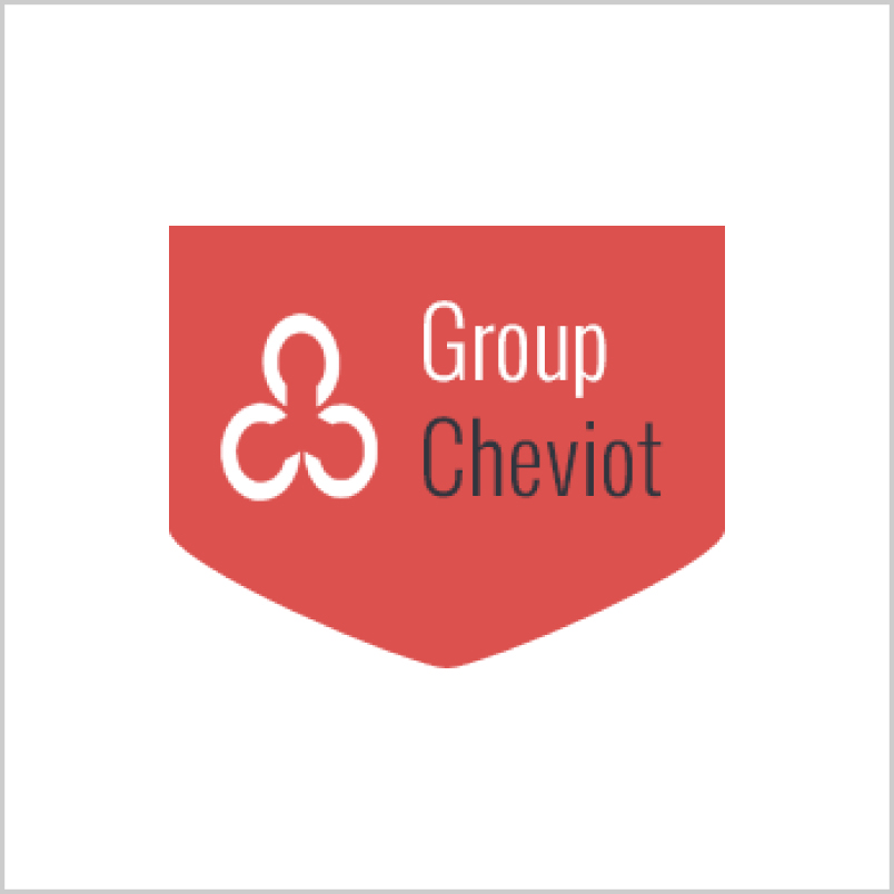 group cheviot logo