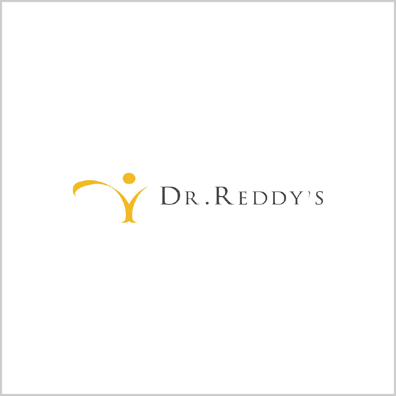 dr.reddy logo