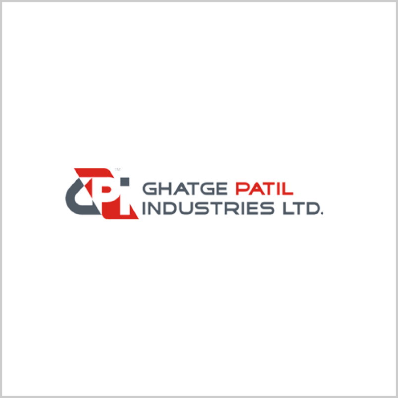 ghatge patil industries ltd logo