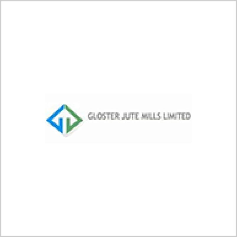 gloster jute logo