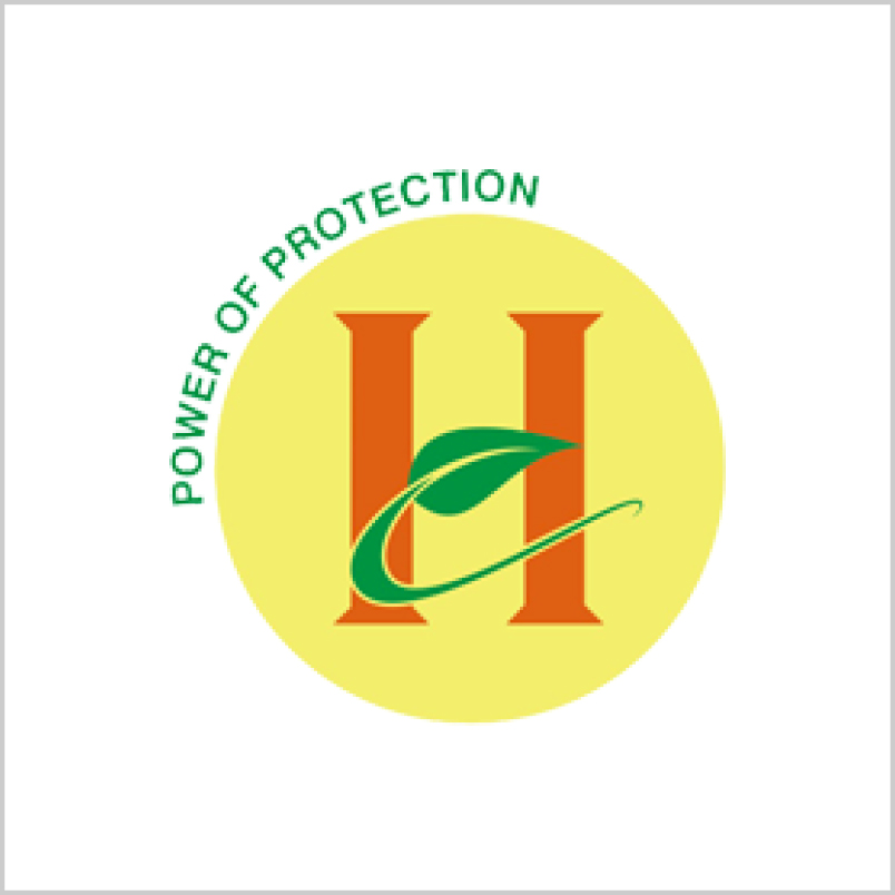 hyderabad chemicals logo