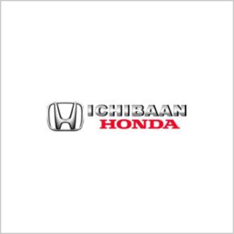 ichibaan honda logo