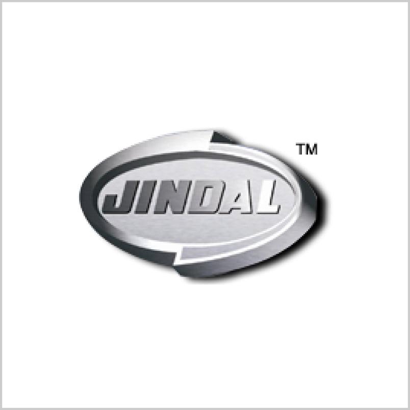 jindal aluminium logo
