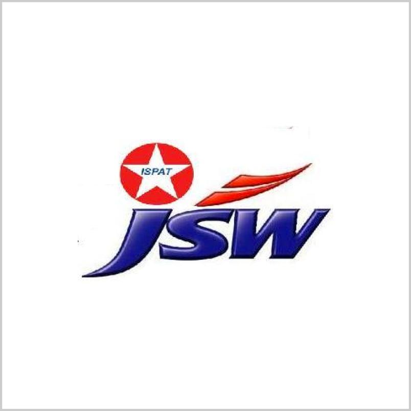 jsw ispat logo