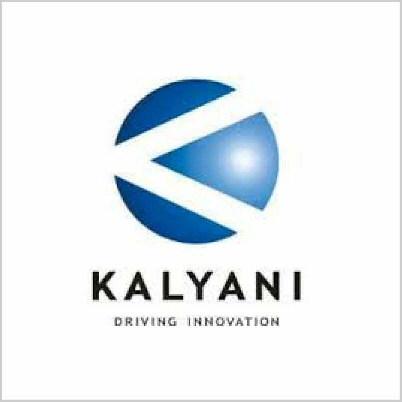 kalyani forge logo