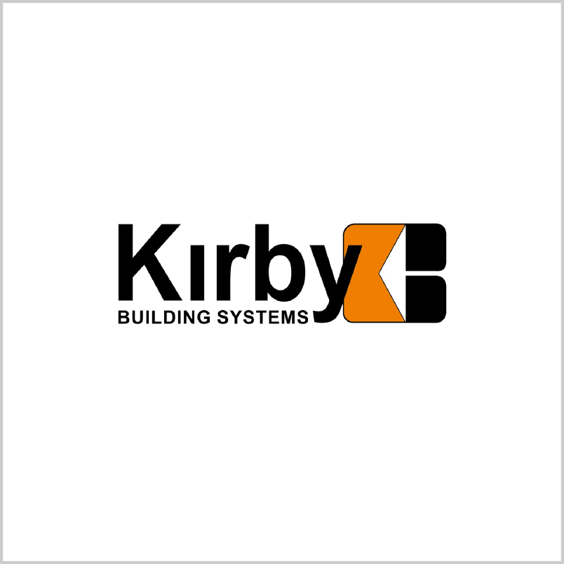 kirby building systems logo