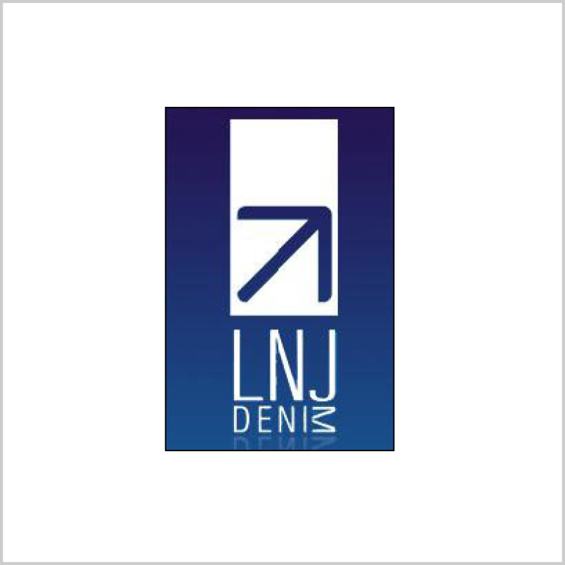 lnj denim logo