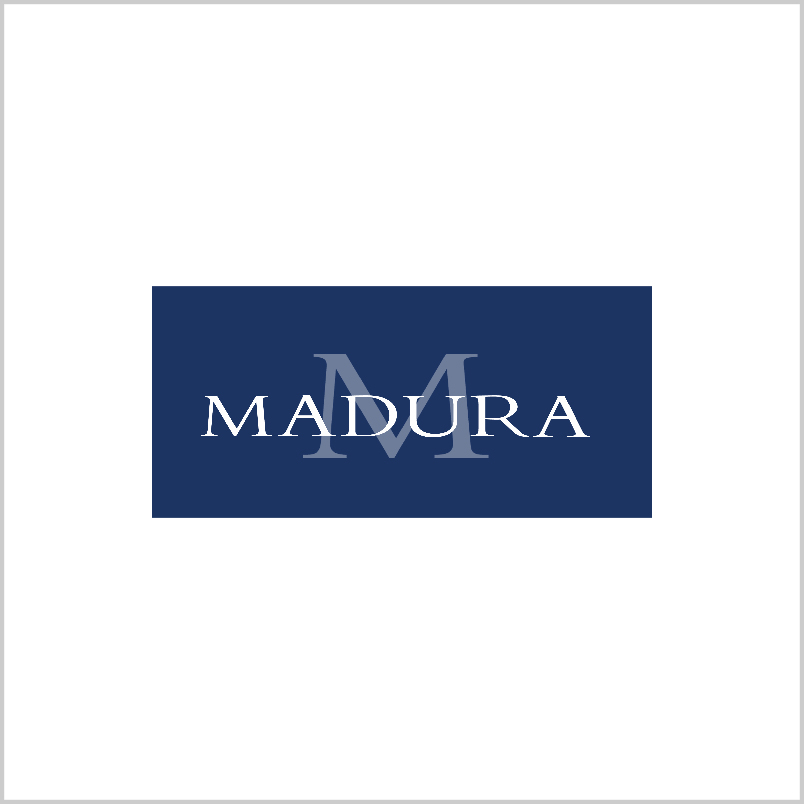 madura logo