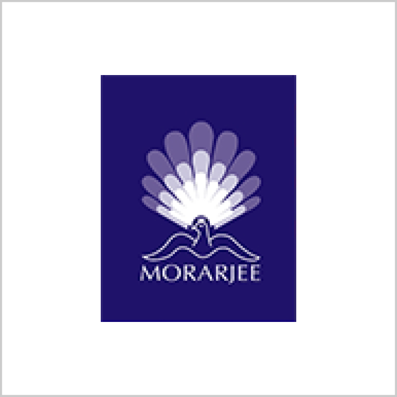 morarjee logo