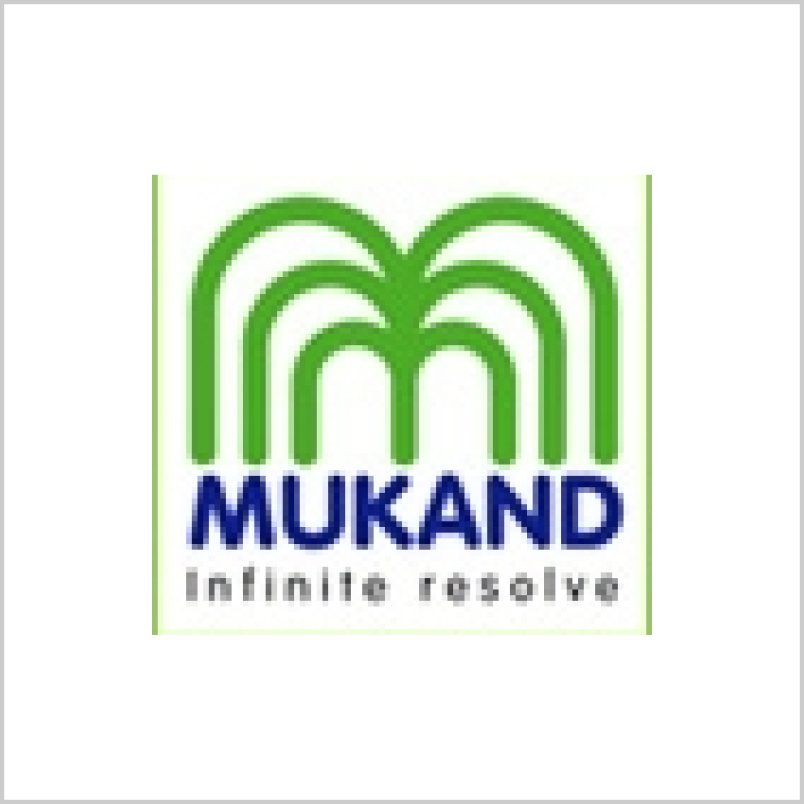mukand infinite resolve logo