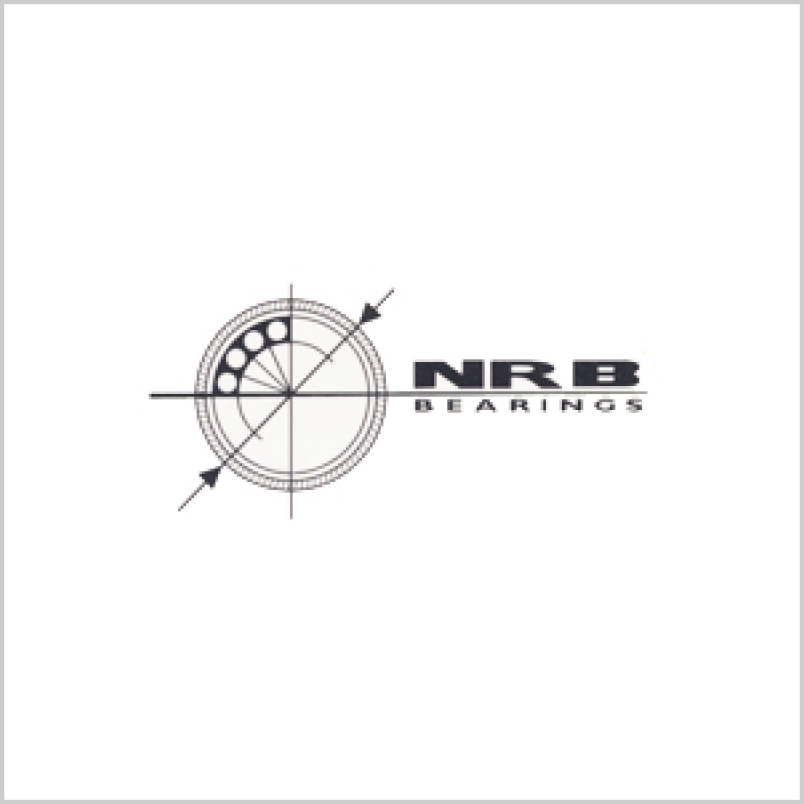 nrb bearings logo