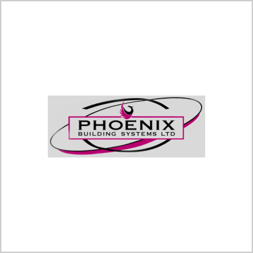 phoenix building systems logo