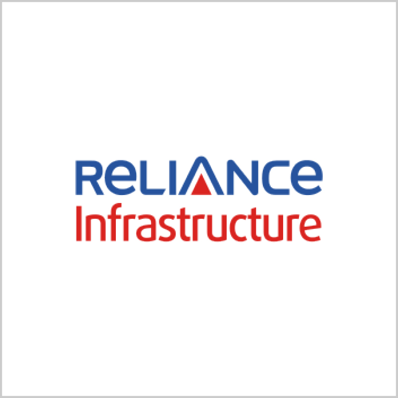 reliance infrastructure logo