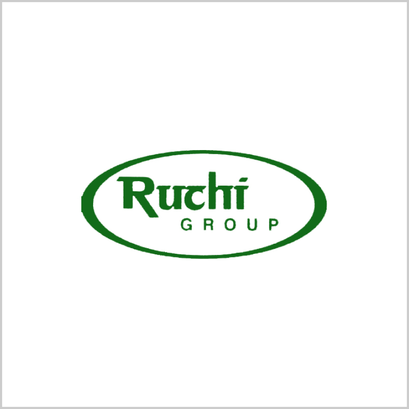 ruchi group logo