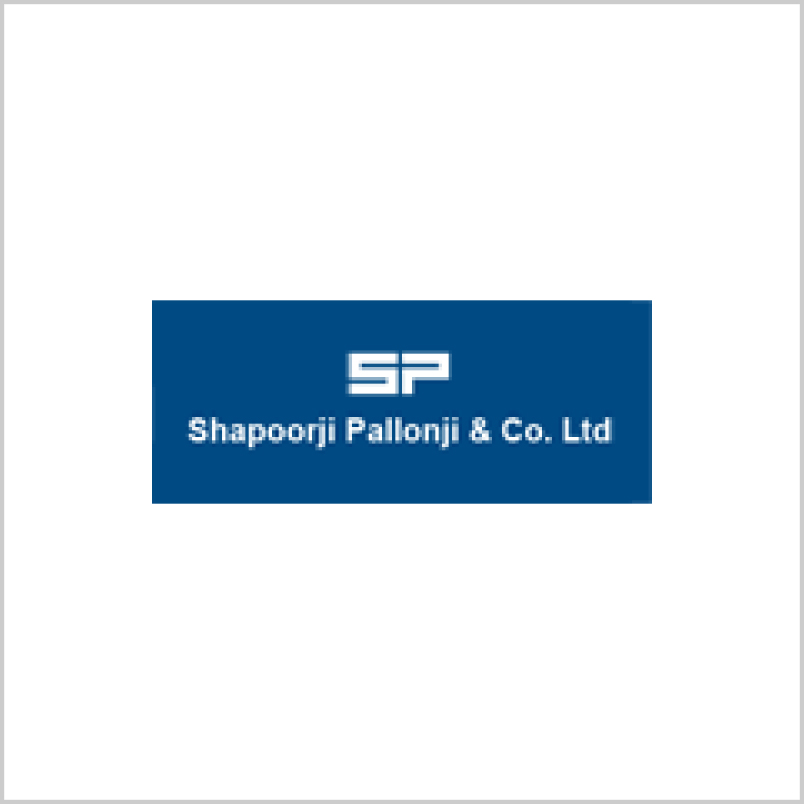 shapoorji pallonji & co.ltd logo