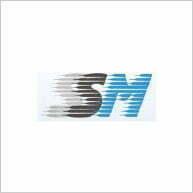 sm auto logo