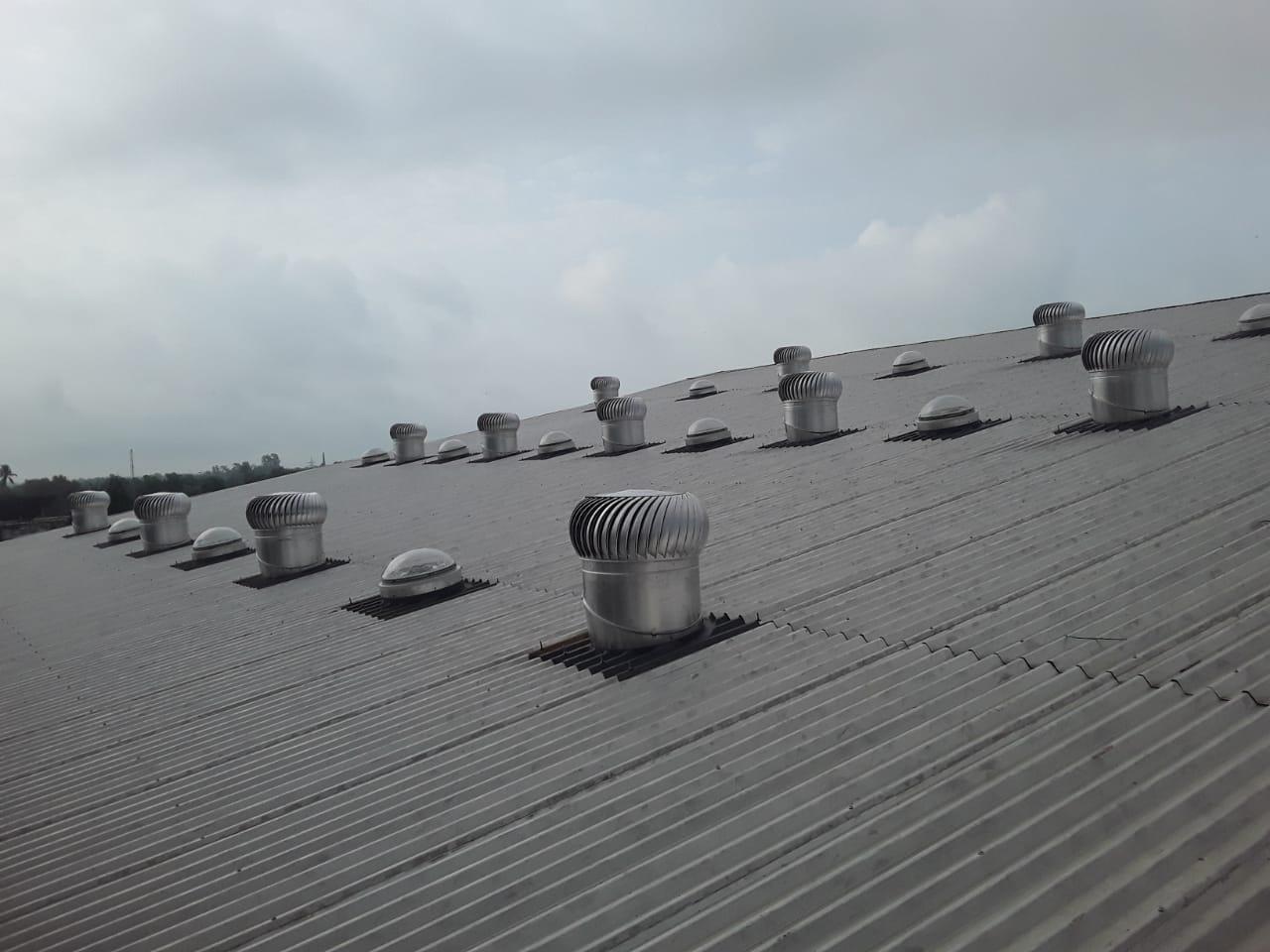 SafeLux500PLUS_Steefo_Ahmedabad_Top View