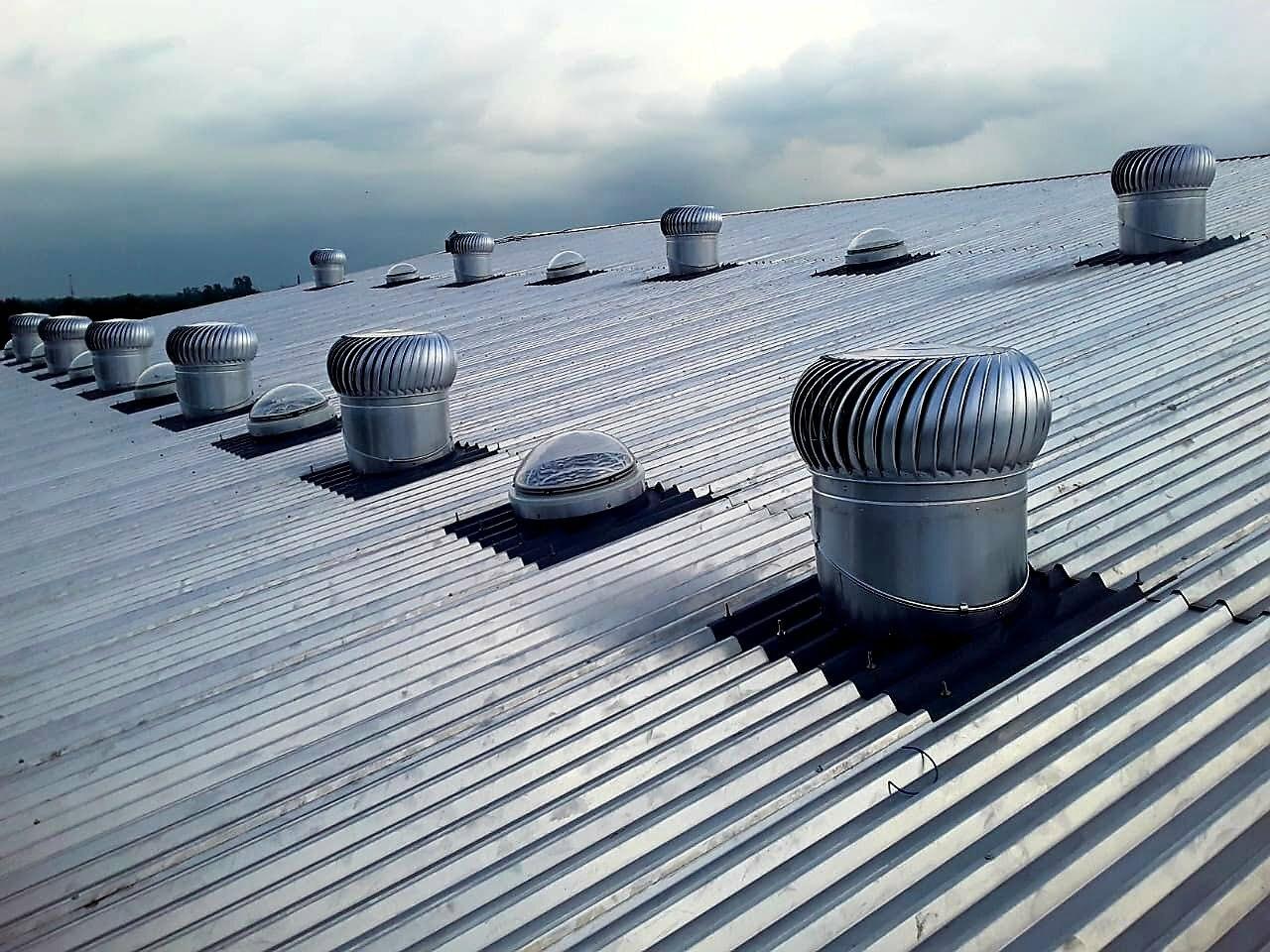 SafeLux500Plus Tubular Daylight_Top View